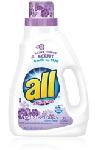 All Fresh and Sensitive Liquid