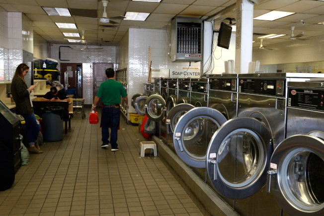 Can You Get Bed Bugs From Public Laundromats