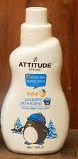 Attitude Baby Fragrance-Free