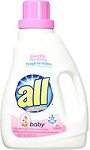 all-baby-laundry-detergent