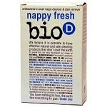 Bio D Nappy Fresh Sanitiser and Stain Remover